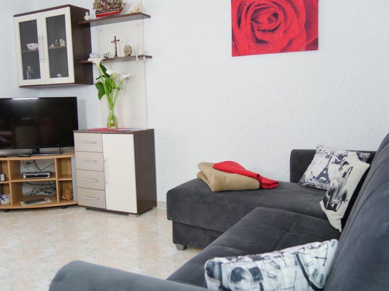novalja-ferienwohnung-schlaf-sofa
