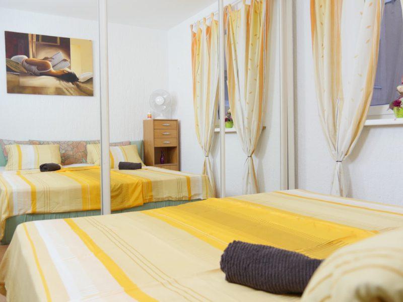 novalja-ferienwohnung-spiegel-sicht