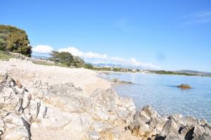strand-gajac-insel-pag