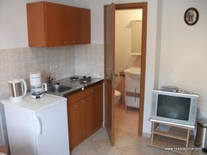 apartment-novalja