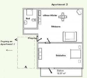apartment-pag-kroatien