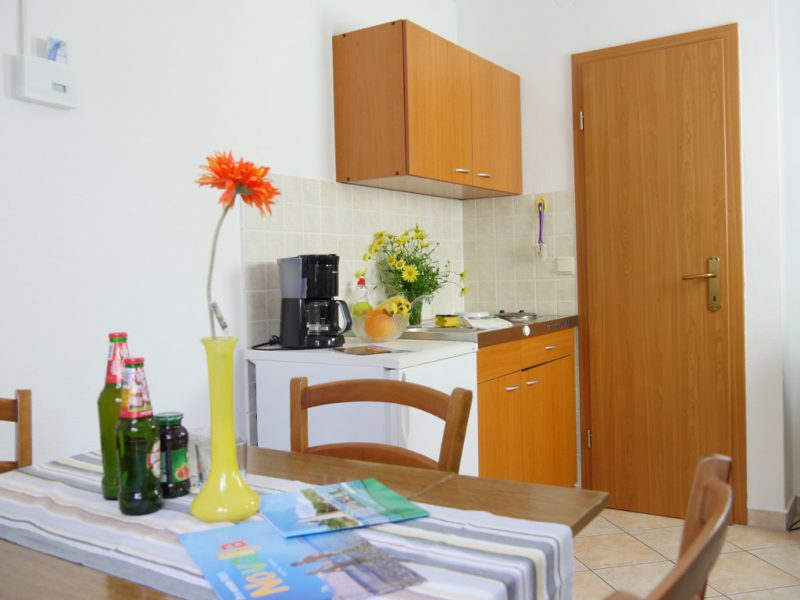 insel-pag-apartment-a1-kueche