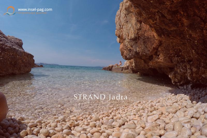 insel-pag-strand-jadra