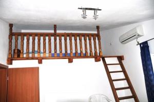 novalja-apartment-zusatzbett