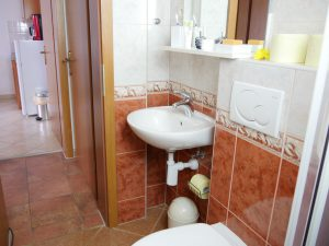 Apartment-novalja-zrce-meersicht