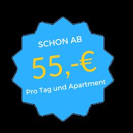 novalja-apartment-schon ab 55